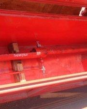 5k PSI BPV lubricator